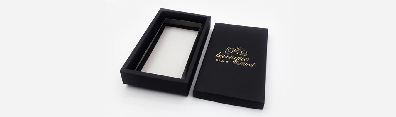 جعبه کیف پول | جعبه لوکس-جعبه پاپیون