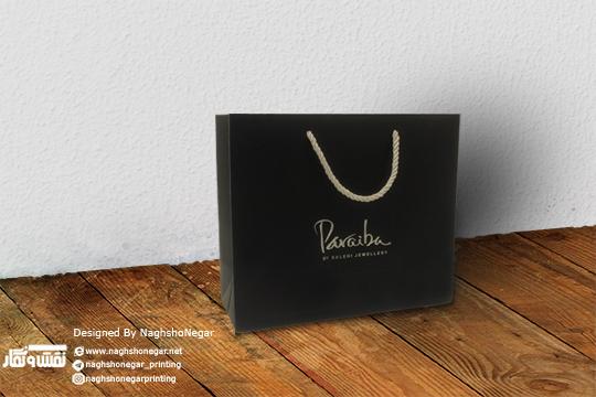 ساک دستی-،-ساک دستی تبلیغاتی-،-ساک خرید مقوایی-،-موسسه تخصصی طراحی و چاپ نقش و نگار-،-ساک دستی کاغذی - چاپ ساک دستی کاغذی